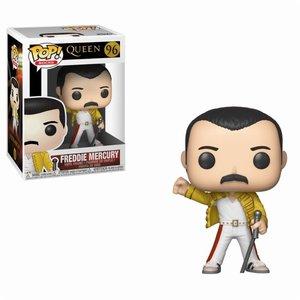 FUNKO Pop! Music: Queen - Freddie Mercury Wembley 1986