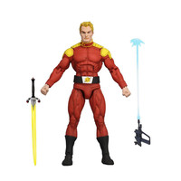Defenders of the Earth - Flash Gordon Action Figure