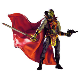 NECA Defenders of the Earth - Ming the Merciless Action Figure