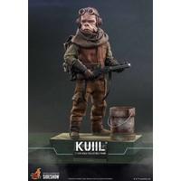 Star Wars: Kuiil 1:6 Scale Figure