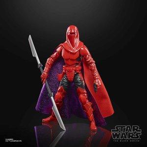 HASBRO Star Wars: The Black Series - Carnor Jax figure