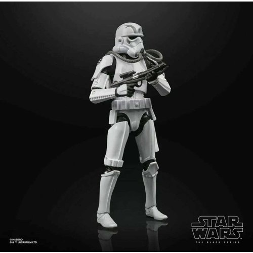HASBRO Star Wars: Black Series - Battlefront II - Imperial Rocket Trooper