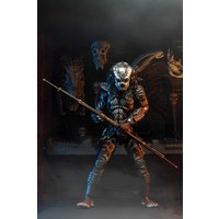 Predator 2: Ultimate Guardian 7 inch Action Figure
