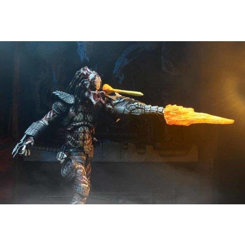 NECA Predator 2: Ultimate Guardian 7 inch Action Figure