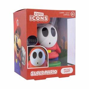 Paladone Super Mario: Shy Guy Icon Light