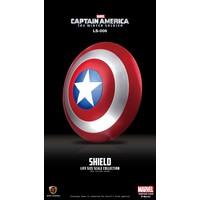 Marvel: Captain America Winter Soldier - Vibranium Shield Life Sized Replica
