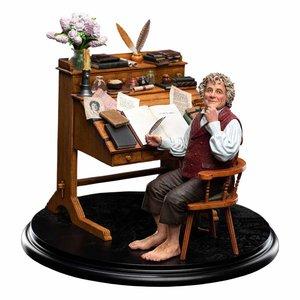 WETA Workshops The Lord of the Rings Statue 1/6 Bilbo Baggins (Classic Series) 22 cm