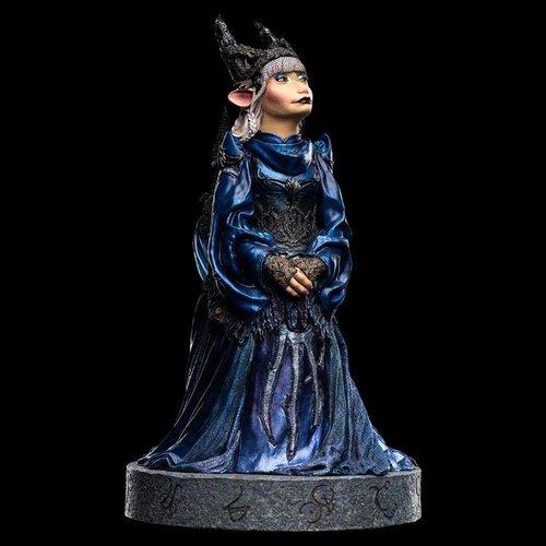 WETA Workshops The Dark Crystal: Age of Resistance Statue 1/6 Seladon the Gelfling 22 cm