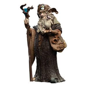 WETA Workshops The Hobbit Mini Epics Vinyl Figure Radagast the Brown 16 cm