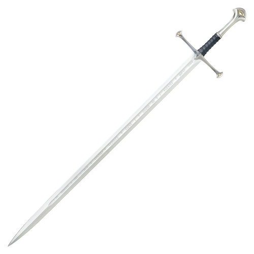 United Cutlery Lord of the Rings: Anduril - Sword of King Elessar