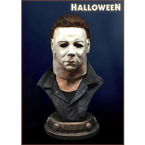 Hollywood Collectibles Halloween: Michael Myers 1:1 Scale Bust
