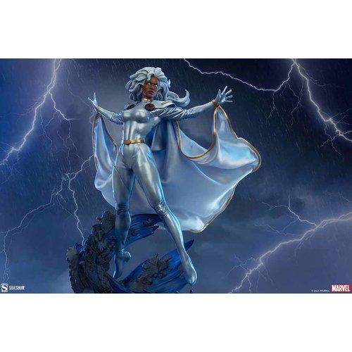 Sideshow Toys Marvel: X-Men - Storm Premium 1:4 Scale Statue