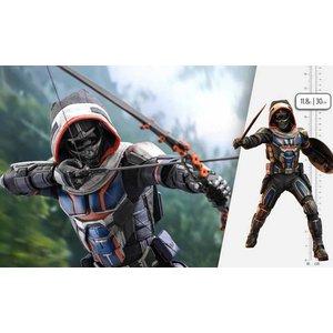 Hot toys Marvel: Black Widow - Taskmaster 1:6 Scale Figure