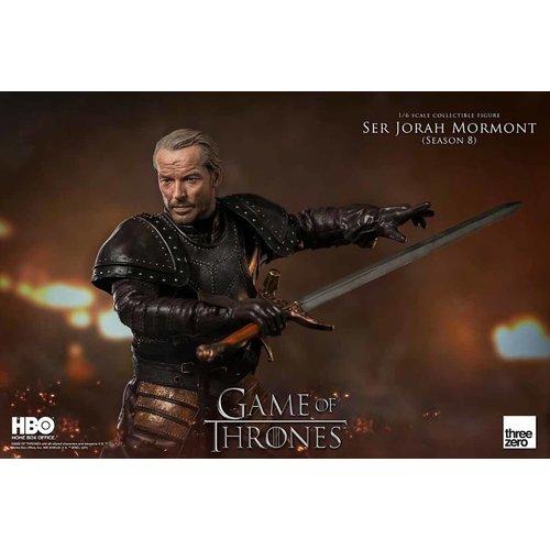 Three A Toys Game of Thrones: Season 8 - Ser Jorah Mormont 1:6 Scale Figure