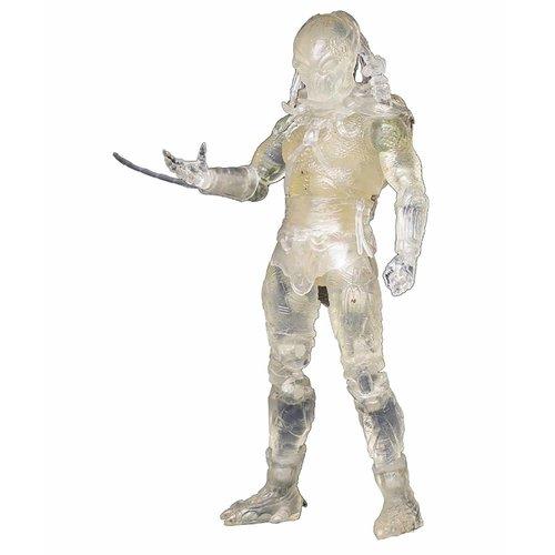 Diamond Direct Predators: Invisible Tracker Predator 1:18 Scale Action Figure