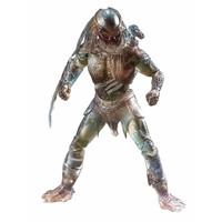 Predators: Active Camouflage Berserker Predator 1:18 Scale Action Figure