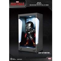 Marvel: Iron Man 3 - Iron Man Mark XXII with Hall of Armor