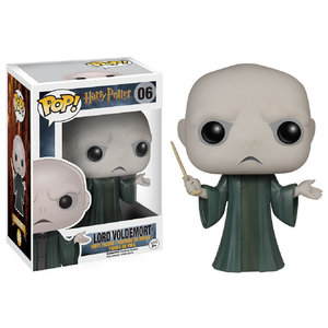 FUNKO Pop! Movie: Harry Potter - Voldemort