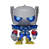 Pop! Marvel: Marvel Mech - Thor
