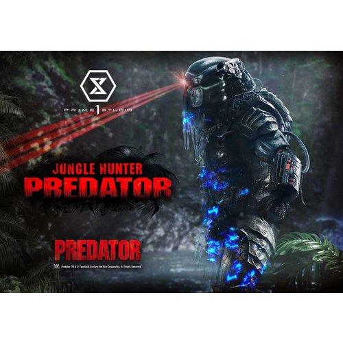 Prime 1 Studio Predator: Deluxe Jungle Hunter Predator Bonus Version 1:3 Scale Statue