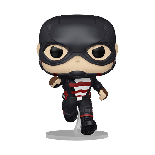 FUNKO Pop! Marvel: The Falcon and the Winter Soldier - US Agent