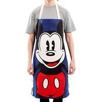 Disney Classic: Blue Mickey Apron