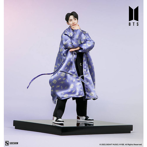Sideshow Toys BTS: J-Hope Deluxe Statue