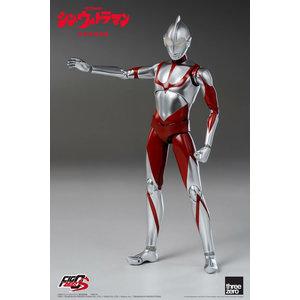 Three A Toys Shin Ultraman: Ultraman 6 inch Action Figure