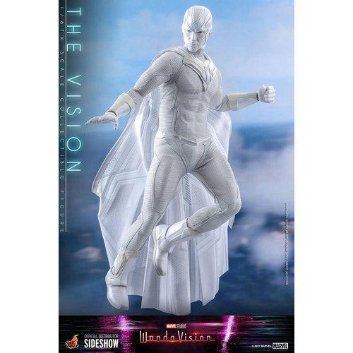 Marvel: WandaVision - The Vision 1:6 Scale Figure