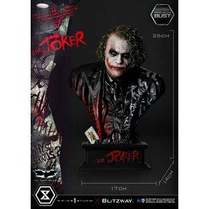 Prime 1 Studio DC Comics: The Dark Knight - The Joker Bust