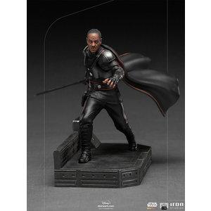 Iron Studios Star Wars: The Mandalorian - Moff Gideon 1:10 Scale Statue