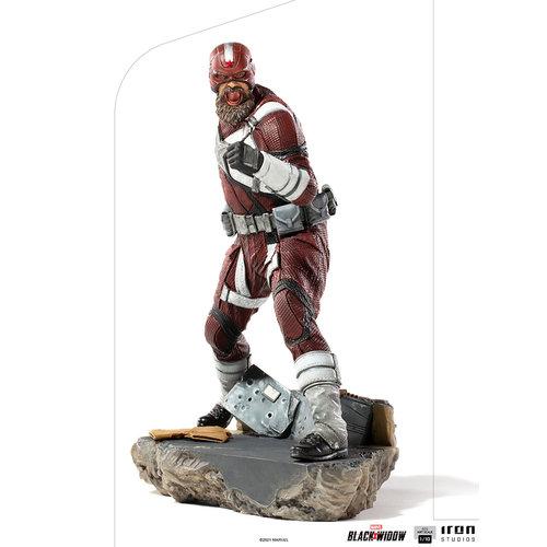 Iron Studios Marvel: Black Widow - Red Guardian 1:10 Scale Statue