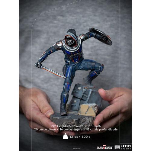 Iron Studios Marvel: Black Widow - Taskmaster 1:10 Scale Statue