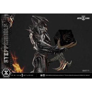 Prime 1 Studio DC Comics: Zack Snyder's Justice League - Deluxe Steppenwolf Bonus Version 1:3 Scale Statue