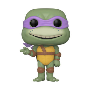 FUNKO Pop! Movies: Teenage Mutant Ninja Turtles 2 - Donatello