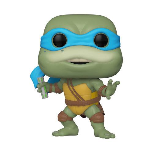 FUNKO Pop! Movies: Teenage Mutant Ninja Turtles 2 - Leonardo