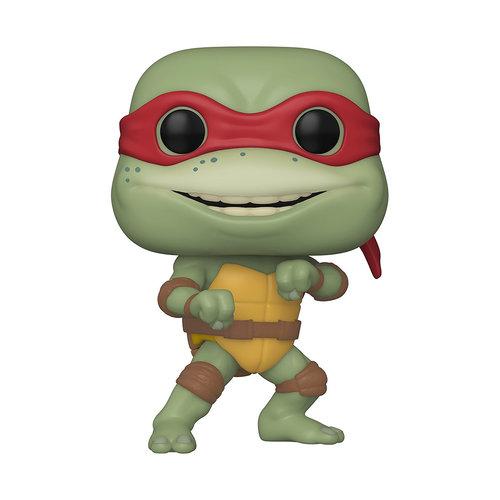 FUNKO Pop! Movies: Teenage Mutant Ninja Turtles 2 - Raphael