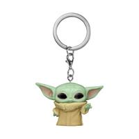 Pocket Pop! Keychain: Star Wars The Mandalorian - The Child