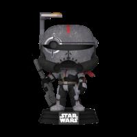 Pop! Star Wars: The Bad Batch - Crosshair