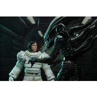 Alien: 40th Anniversary Ripley (Compression Suit)