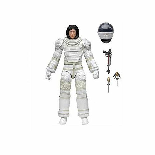 NECA Alien: 40th Anniversary Ripley (Compression Suit)