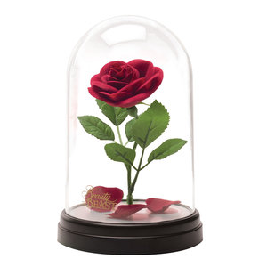 Paladone Disney: Beauty and the Beast - Enchanted Rose Light