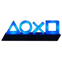 Playstation: Playstation 5 Icons Light