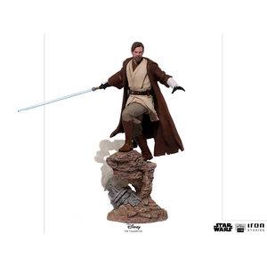 Iron Studios Star Wars: Obi-Wan Kenobi 1:10 Scale Statue