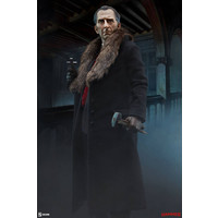 Dracula 1958: Van Helsing Premium 1:4 Scale Statue