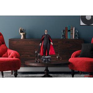 Sideshow Toys Dracula 1958: Dracula Premium 1:4 Scale Statue