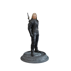 Dark Horse The Witcher Netflix Series: Geralt PVC Statue