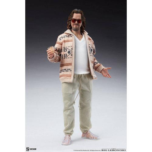 Sideshow Toys The Big Lebowski: The Dude 1:6 Scale Figure