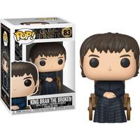 Pop! TV: Game Of Thrones - King Bran The Broken