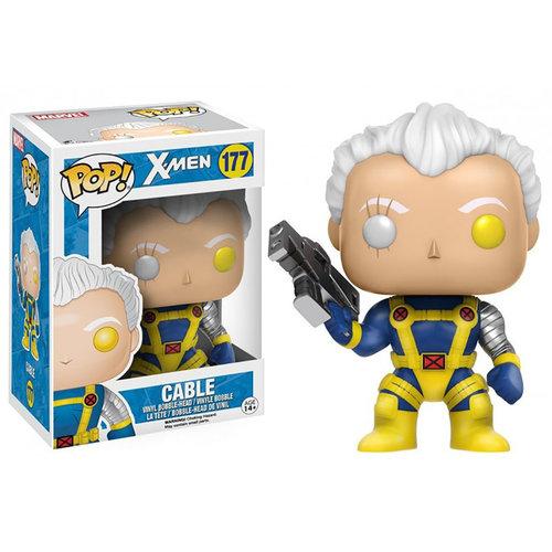 FUNKO Pop! Marvel: X-Men - Cable
